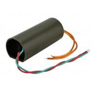 Gerador de Alta Tensão LG-105 Entrada 3,6 a 6V DC e Saída 400000V