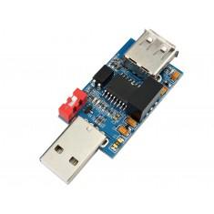 Módulo Isolador USB ADUM3160 2.5kV