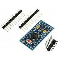 Placa Pro Mini ATmega328 Arduino Compatível
