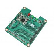 Shield LoRa Raspberry Pi 4 e Pi 3 para Transmissão de Dados RF Wireless 915Mhz