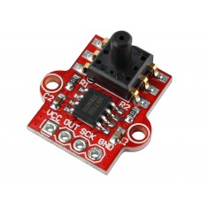 Módulo Sensor de Pressão Diferencial MPS20N0040D-D com Conversor Integrado