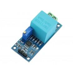 Sensor de Tensão AC Zmpt101b / Voltímetro Arduino