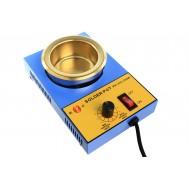 Cadinho de solda para aquecimento 250W / 200mL - PH 31C 220V