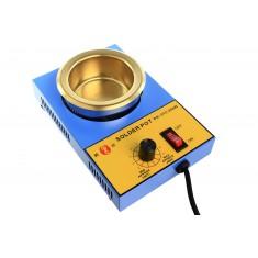 Cadinho de solda para aquecimento 250W / 200mL - PH 31C 127V