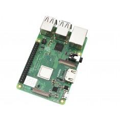 Raspberry Pi 3 Modelo B+ Original Com Wifi e Bluetooth 4.2 - Compatível com Windows 10 IoT Core