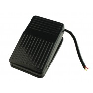 Pedal Elétrico / Interruptor de Pedal 127V/220V 10A NA/NF