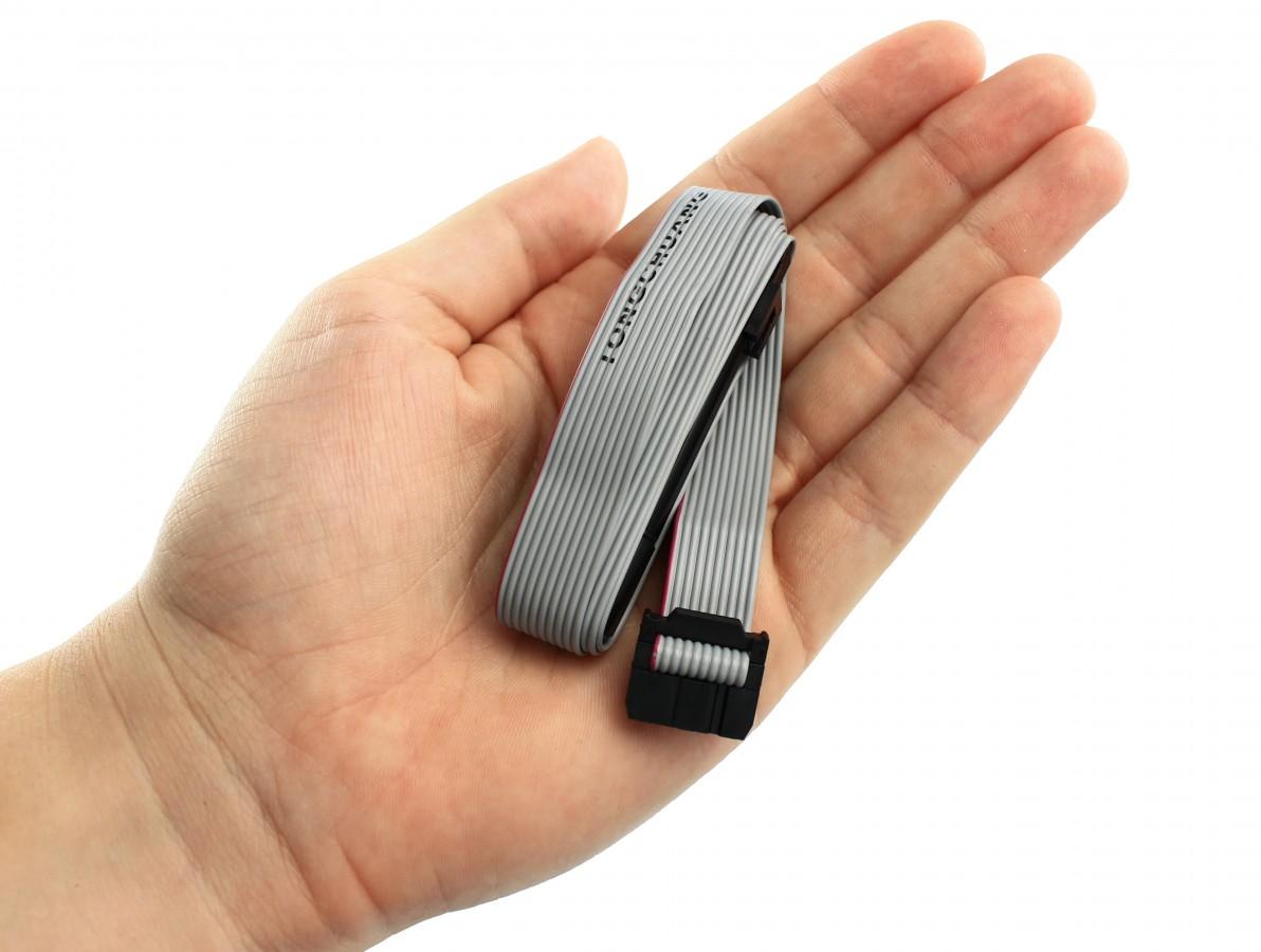 Gravador AVR / Programador Atmel USB ISP V2.0