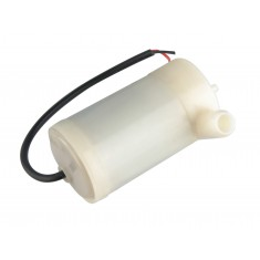 Mini Bomba de Água Submersa 2.5 a 6V JT100 1.5L/Min
