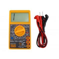 Multímetro Digital Hikari HM-1001 CAT I 1000V