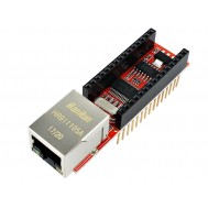 Nano Ethernet Shield V1.0 ENC28J60