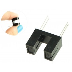 Chave Óptica 5,0mm Sem Abas - ITR9608