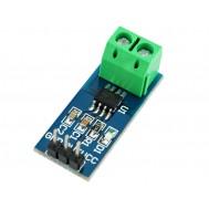 Sensor de Corrente ACS712 30A AC / DC com Efeito Hall