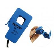 Sensor de Corrente Não Invasivo 30A SCT013 - Saída 1V