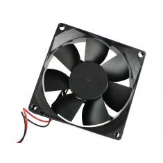 Cooler PC 80mm Fan 12V