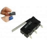 Chave Fim de Curso Micro Switch KW11-3Z-5 3T 5A 23mm 125/250V