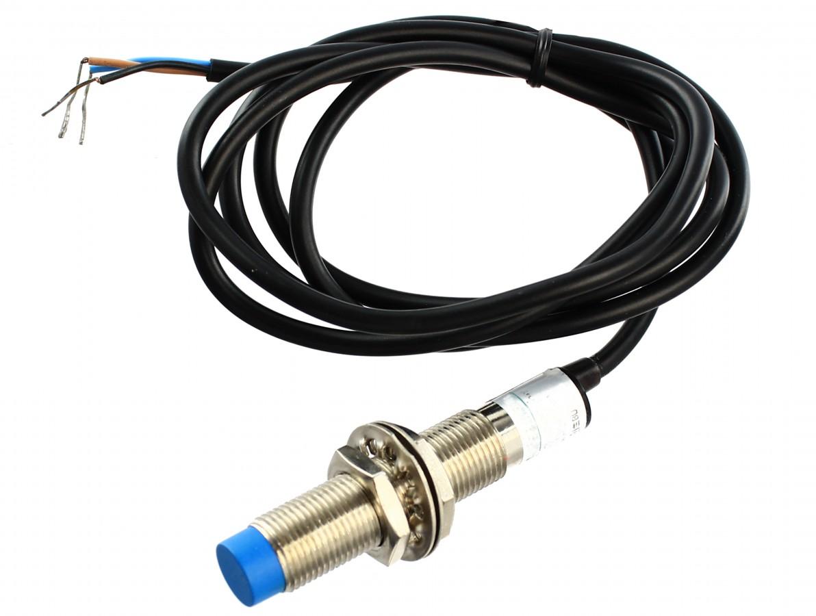 Sensor Indutivo 4mm para Arduino - LJ12A3