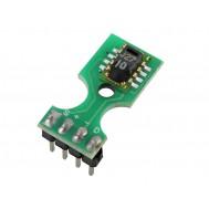 SHT10 Sensor de Umidade e Temperatura Digital