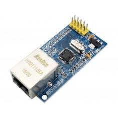 Módulo Ethernet W5500 Arduino