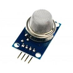 Detector de Gás / Sensor de Gás MQ-135 - Amônia, Óxido Nítrico, Álcool, Benzeno, Dióxido de Carbono e Fumaça