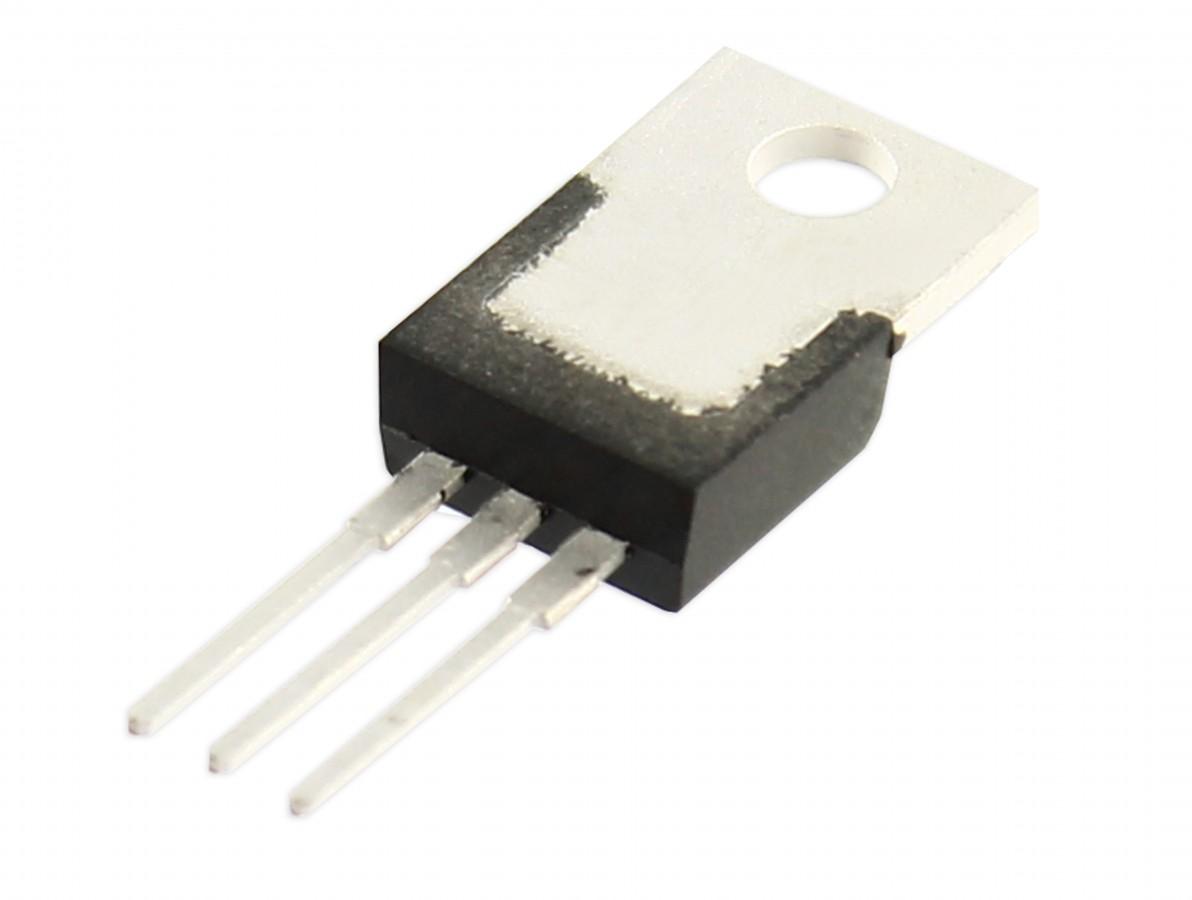 Regulador de Tensão LM1117T 3,3V para Projetos
