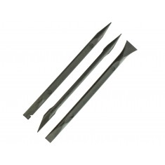 Kit de Chaves Plásticas Spudger para Abertura de Equipamentos - DN3