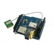 Arduino GPS Shield Elecrow + Antena