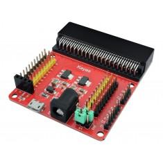 Sensor Shield V2 para Micro:bit BBC