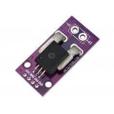 Módulo Sensor de Corrente AC / DC ACS758 50A Efeito Hall