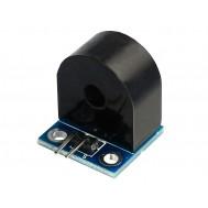 Transformador de Corrente - TC / Sensor de Corrente 5A - ZMCT103C