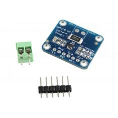 Sensor de Tensão e Corrente INA219 De Alta Precisão