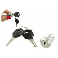 Interruptor Liga/Desliga com Chave de Segurança - KS-01