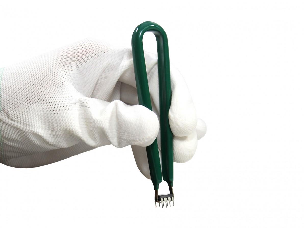 Extrator / Pinça para DIP (Dual in-line package) e demais componentes - CT609