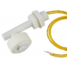 Sensor de Nível de Água Horizontal tipo Boia