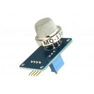 Detector de Gás / Sensor de Gás MQ-136 - Gás Sulfídrico H2S