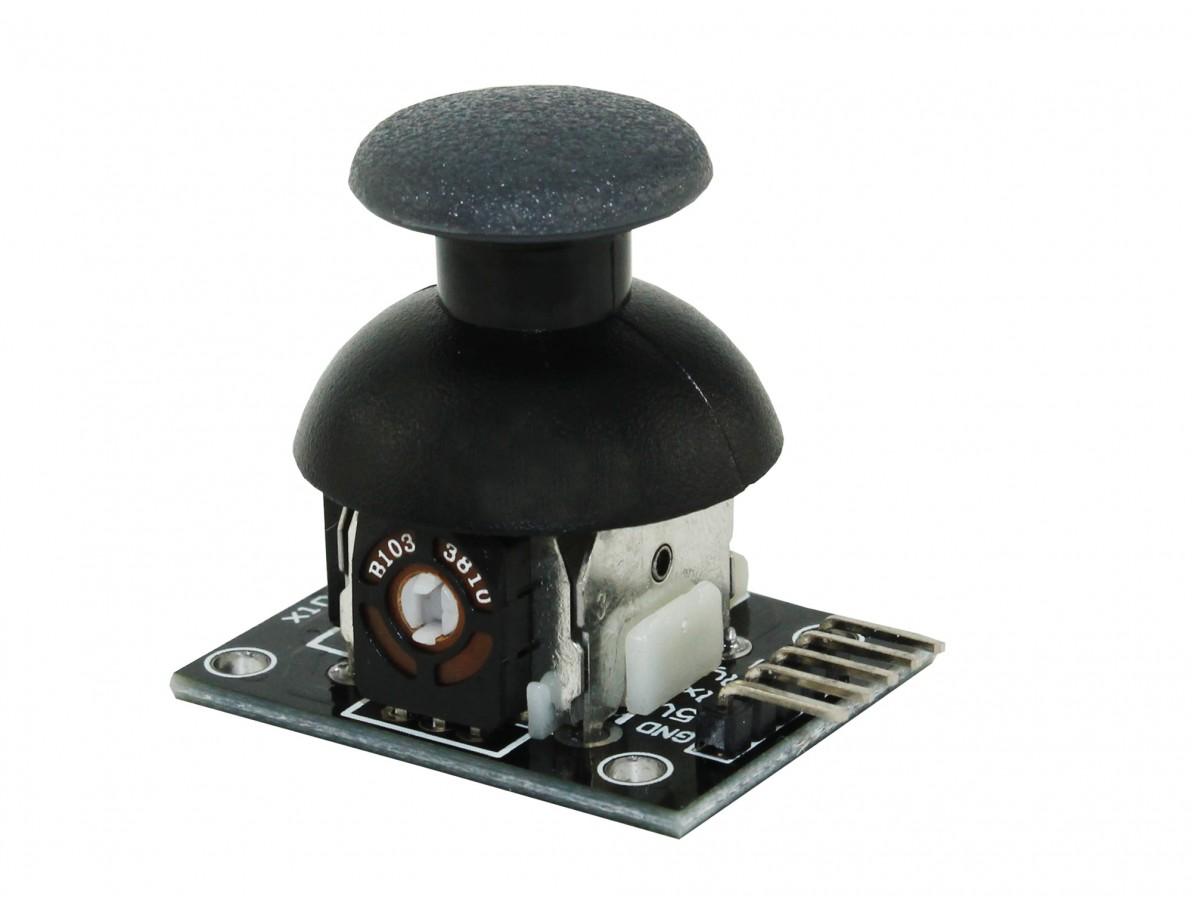 Joystick Arduino KY023 3 Eixos