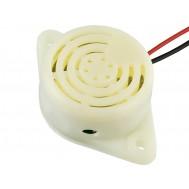 Transdutor Buzzer Piezoelétrico de Alta Capacidade - SFM-27-II 90dB