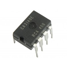 CA3140 Amplificador Operacional