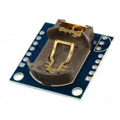 Módulo Relógio Tempo Real RTC Compacto - DS1307