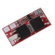 Controlador de Carga / Placa de Proteção de Carga BMS para Bateria 18650 2S 10A 8.4V