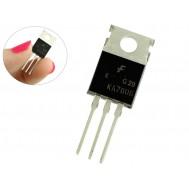 Regulador de Tensão 7806 6V 1A para Projetos