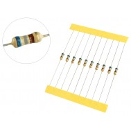 Resistor 680R 1/4W - Kit com 10 unidades