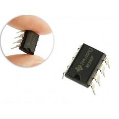 NE555 Temporizador de Precisão