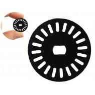 Disco Encoder para projetos com carrinhos robóticos