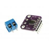 Sensor de Tensão e Corrente MAX471 para Arduino - GY471