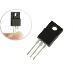 Transistor Mosfet 5N60C para Projetos