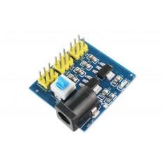 Regulador de Tensão Step Down DC AMS1117 (Para Menos) - 3.3V / 5V / 12V