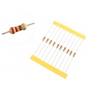 Resistor 220R 1/4W - Kit com 10 unidades