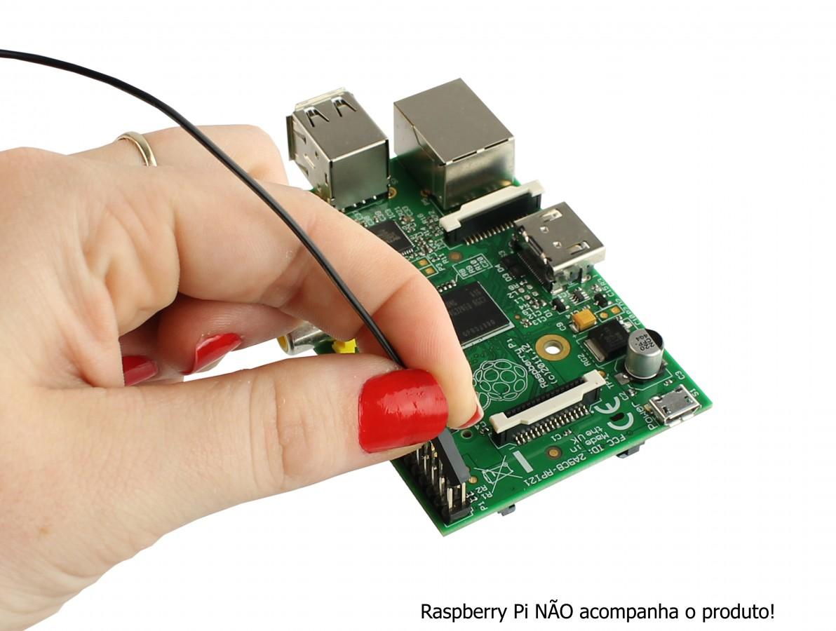Conector Fêmea para Jumper Premium + Encapsulamento 1x1 - Kit com 10 unidades