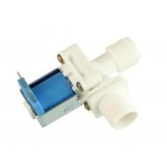 Válvula Solenoide para Água 12V 90° NF (1/2 x 1/2)