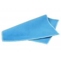 Pano / Flanela de Microfibra Aveludada para Limpeza e Polimento